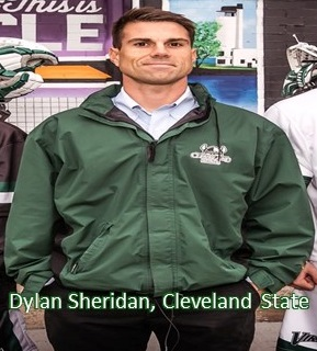 dyland-sheridan-cleveland-state